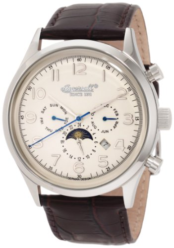 Hot Sale Ingersoll Men's IN1205CH Automatic Union II Champagne Watch