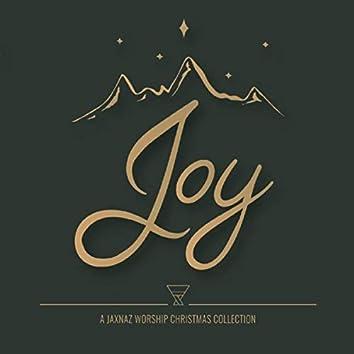 Joy: A Jaxnaz Worship Christmas Collection