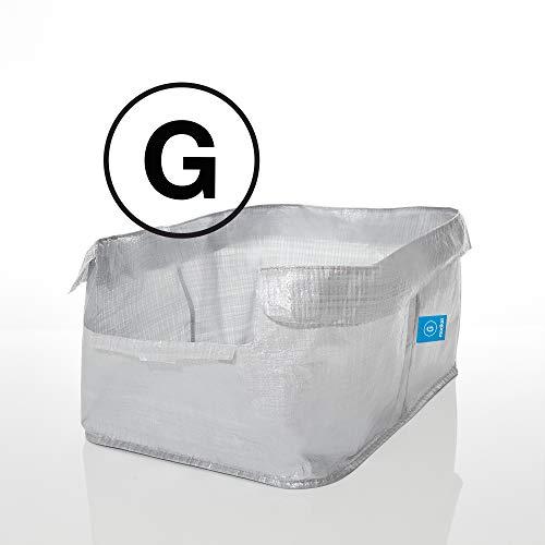 Modkat Tray Type G Liner Refills 3-Pack