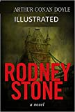 Rodney Stone Annotated (English Edition)