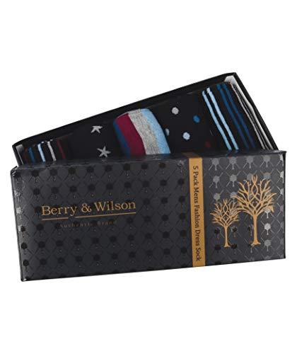 BERRY & WILSON Socken * * * * * * * * * * * * * * * * * * * * * * * * * * * * * * * * * * * * * * * * * * * *