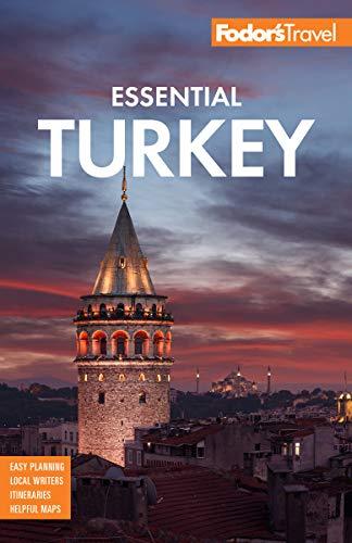 Best Travel Books On Turkey