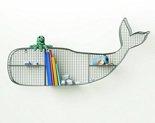 Whale Shelf - Pillowfort™