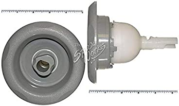 Hot Tub Classic parts Coleman Spa Cyclone Swirl Roto Jet, Light Gray Pen944511ww