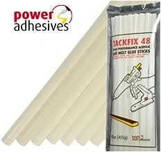 Tackfix 48 High Performance Acrylic Hot Melt Glue Sticks