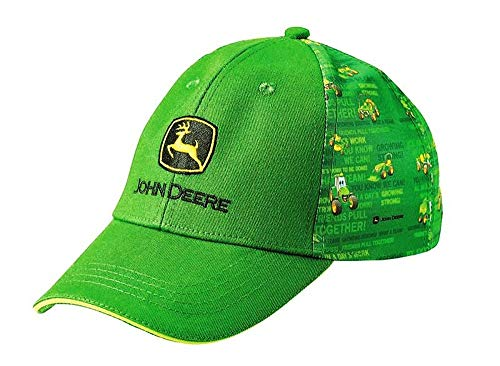 John Deere Kids Friends Cap