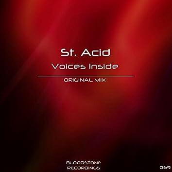 Voices Inside