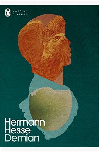 Demian: Herman Hesse (Penguin Modern Classics)