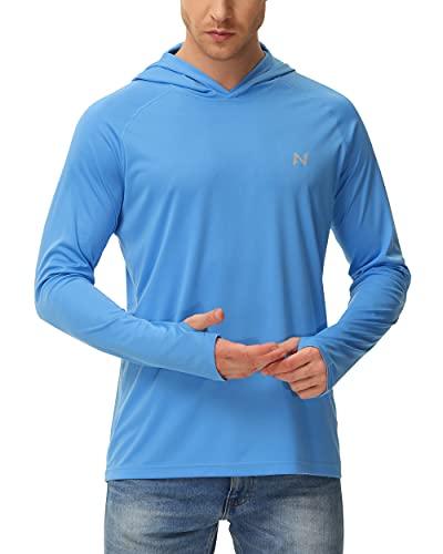 isnowood Sun Shirt UPF 50+ Men
