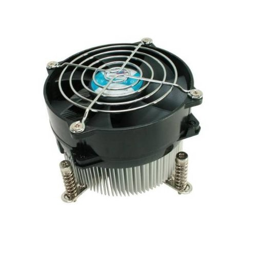 Dynatron K985 Socket 1156/1155 Active 3u CPU Cooler
