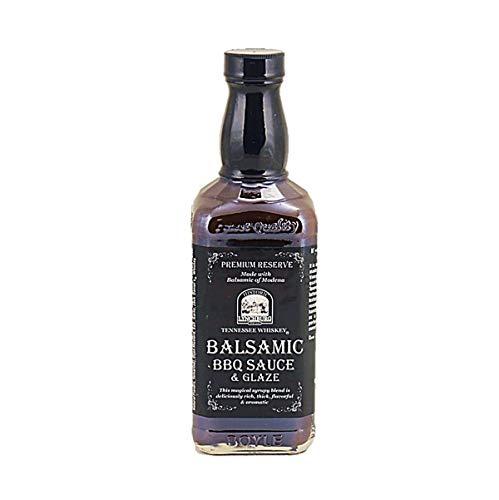 Lynchburg Tennessee Whiskey Balsamic BBQ Sweet Glaze