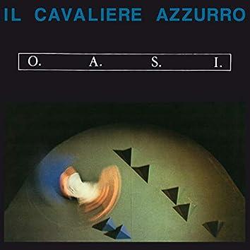 Il cavaliere azzurro (feat. Paolo Modugno)
