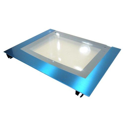 Whirlpool 481245059947 glazen fornuis, buitendeur