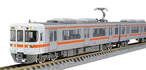 TOMIX Nゲージ 限定 313 1000系近郊電車 中央線 セット 4両 97921 鉄道模型 電車
