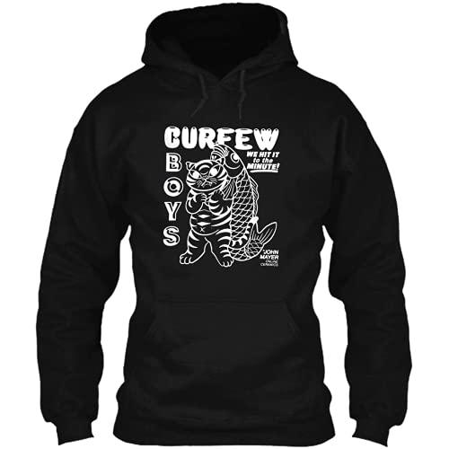 John Mayer Online Ceramics 2019 T-Shirt - Hoodie - Crewneck Sweatshirt 62 Black