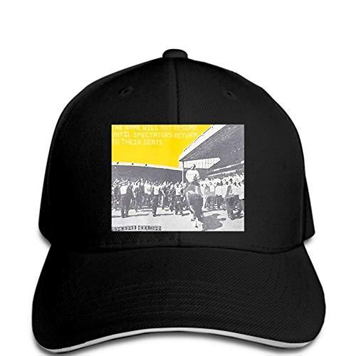 Baseballmütze Männer Baseball Cap Friedliche Hooligan Mode Grafik lustige Hut Neuheit Hysteresen Frauen