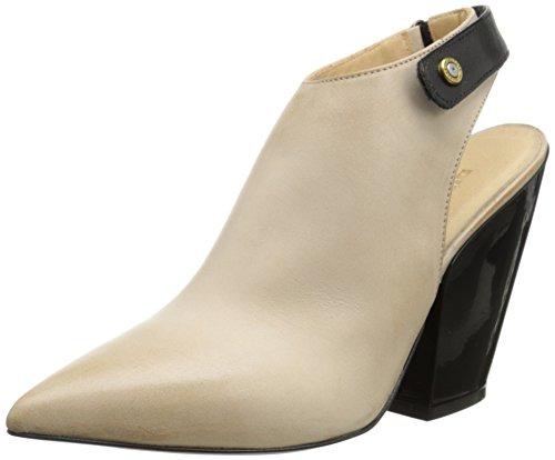 Diesel Damen Boots Stiefeletten Sexy Bullet Angel (EUR 39, Beige)