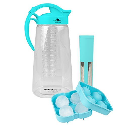 Oishii Infusion Master – Thermos Thé...
