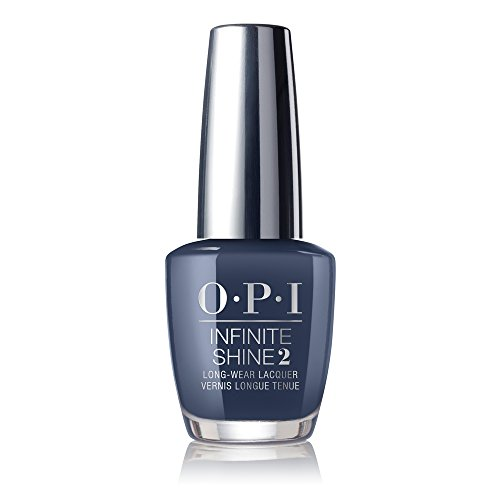 OPI Infinite Shine, Less Is Norse