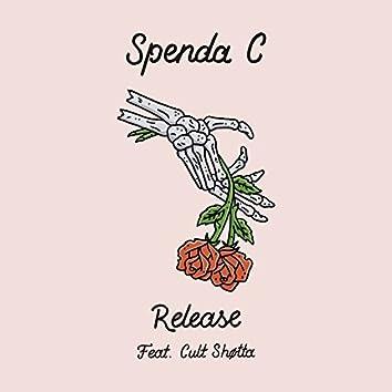 Release (feat. Cult Shøtta) [Remixes]