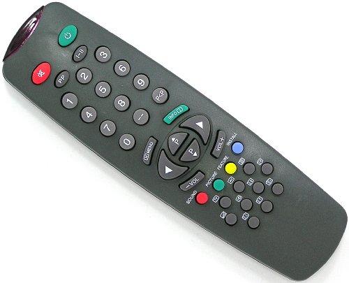 Ersatz Fernbedienung RC940 für Universum SEG Vestel Medion Lifetec Tevion Kendo TV Fernseher Remote Control / Neu