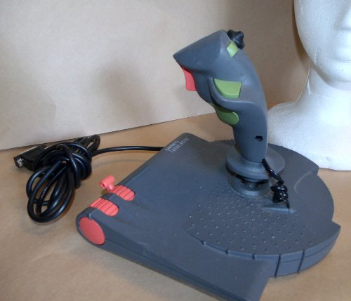Gravis Thunderbird Joystick PC