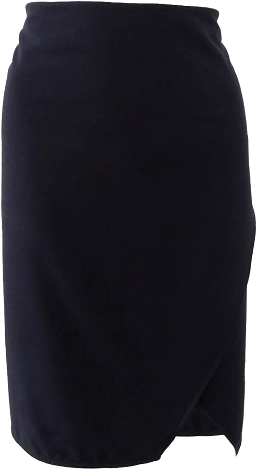 Dkny Womens Knit Midi Pencil Dress