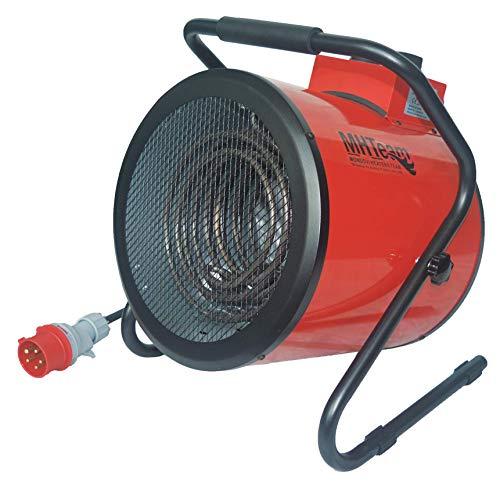 Mhteam Eh4 09    Calefactor profesional