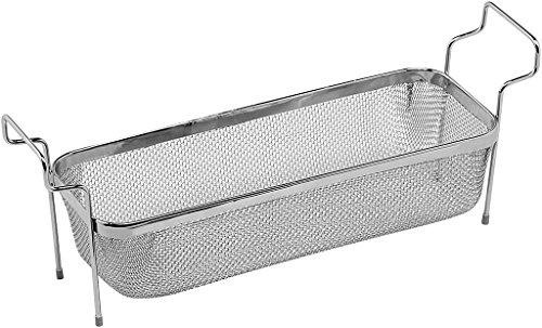 Einsatzsieb aus Edelstahl für Villeroy und Boch Keramikspülen