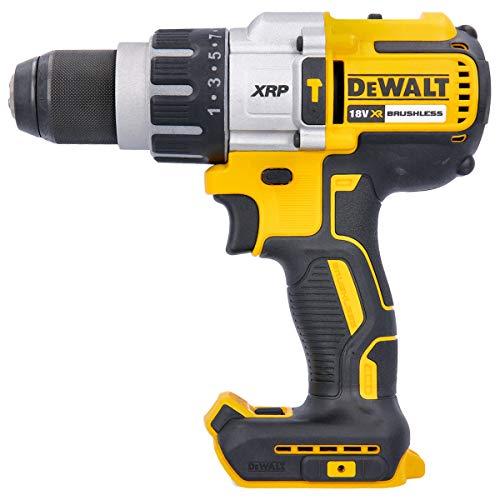 Dewalt DCD996N 18V XRP 3 Speed Brushless Hammer Combi Drill Body Only