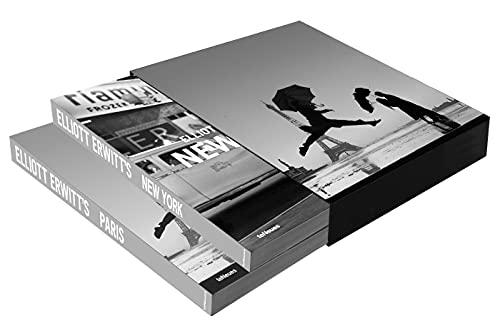 Elliott Erwitt New York/Paris Box Set