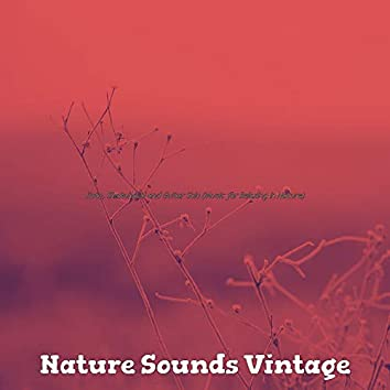 Koto, Shakuhachi and Guitar Solo (Music for Relaxing in Nature)
