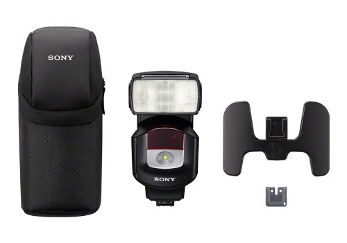 Sony HVLF43M High Power Flash