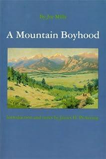Mountain Boyhood