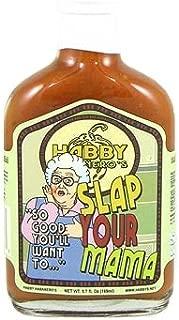 Slap Your Mama Hot Sauce, 5.7oz.