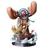 Jaypar One Piece Figure Tony Chopper Figure Anime Figure Action Figure