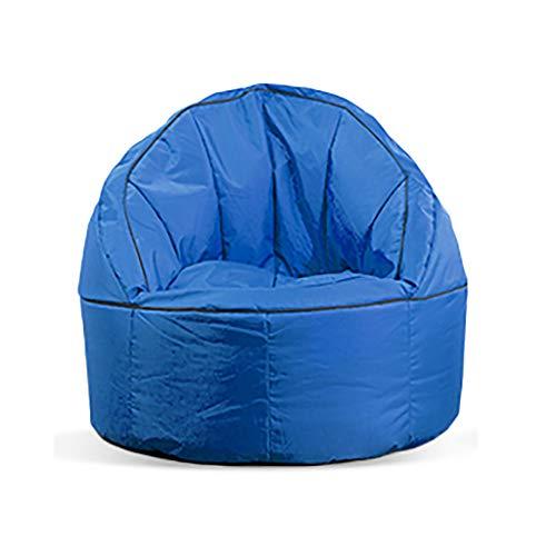 SD Canapé/Grande Fauteuil/Bean Bag Chaise/impermable/Salon/Convient pour Intérieur Et Extérieur/78 * 78cm