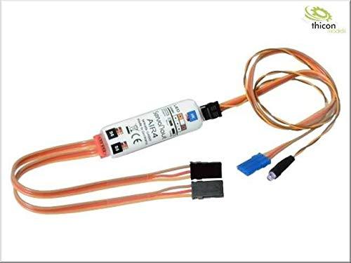 Servonaut AIR4 Infrarot-Sender für die Regler der M und K - Serien