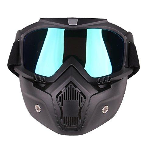 Gettesy -   Taktische Maske,