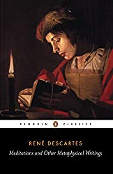 Book cover: Meditations and Other Metaphysical Writings by Rene Descartes