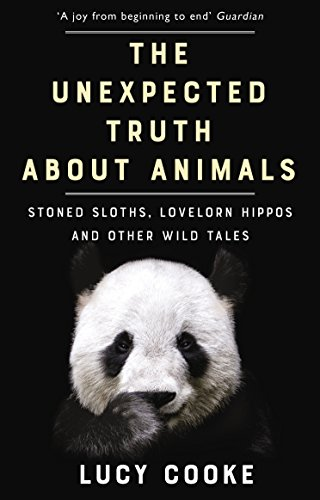 The Unexpected Truth About Animals: Brilliant natural history, starring...