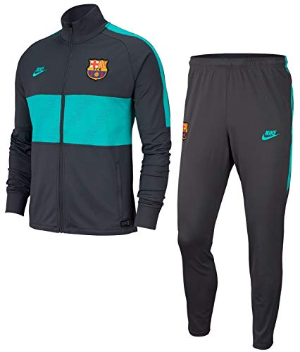Nike FC Barcelona Strike trainingspak, heren