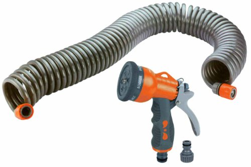 Saturnia8070850 - Tubo di irrigazione 10x12 mm, 15m