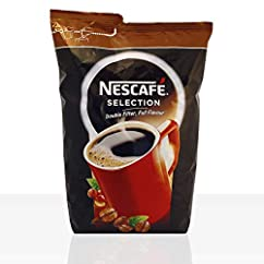 Nestle Nescafe Selection 6 x 500g Instant-Kaffee