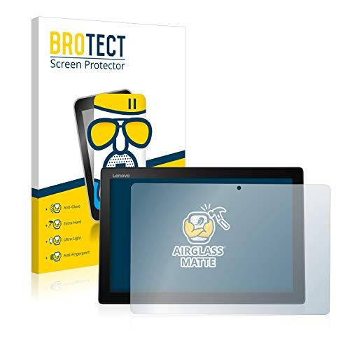 BROTECT Protector Pantalla Cristal Mate Compatible con Onda oBook 20 Plus Protector Pantalla Anti-Reflejos Vidrio, AirGlass
