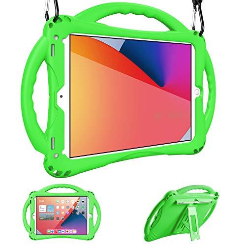Adocham Kids case for iPad 8th & 7th Gen 10.2 (2020) iPad Air 3rd Gen 10.5 (2019)/ iPad Pro...