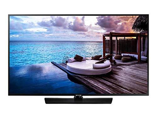 "Samsung HG55EJ670UB 55"" 4K Ultra HD Smart TV Black A 20W"