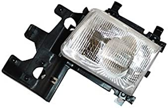 TYC 20-5194-01 Dodge Driver Side Headlight Assembly