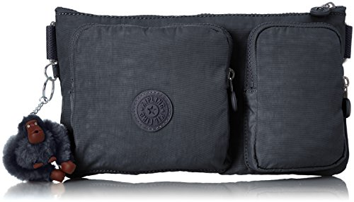 Kipling PRESTO UP Geldgürtel, 28 cm, 1 Liter, True Navy