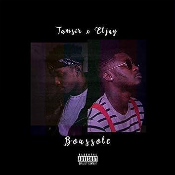 Boussole (feat. El jay)